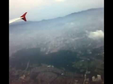 Foto Dalam Pesawat Air Asia Pesawat Air Asia Jogja ke