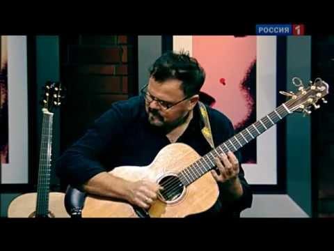 Don Rossв гостях у Профилактики