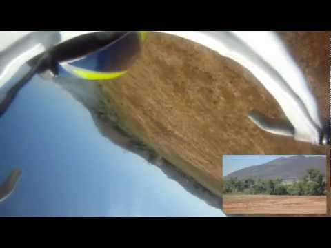 3D flying with Team Avant!  GoPro HD camera onboard  Rc Helicopter