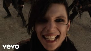 Watch Black Veil Brides In The End video