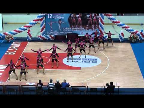 Kolb Dance - Weltmeisterschaft 2011