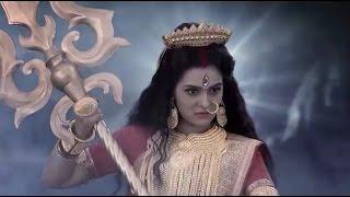 Mahalaya 2016 অভয়ামঙ্গল (Promo)