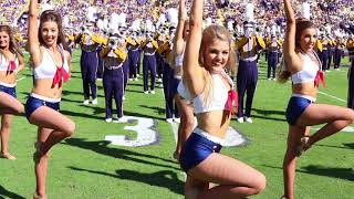 Lsu Armed Forces Salute Show