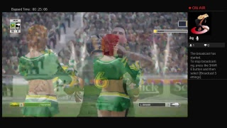 Rugby vs luk