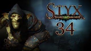 STYX 2 #034 - Kreissägendilemma