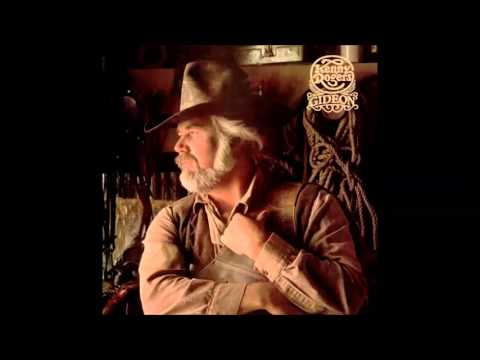 Kenny Rogers - One Place In The Night