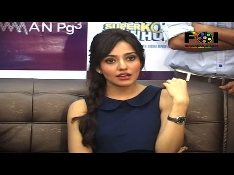 Stone Thrown At Sarah Was Awful - Neha Sharma video