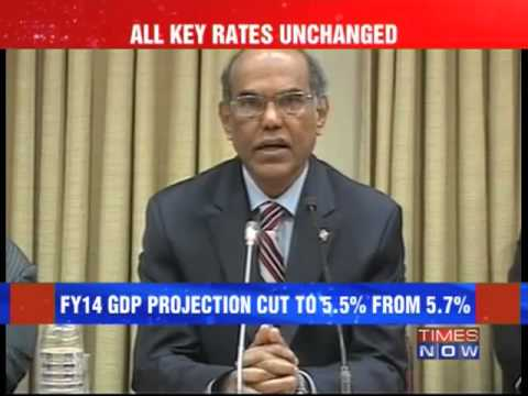 RBI keeps key interest rates unchanged