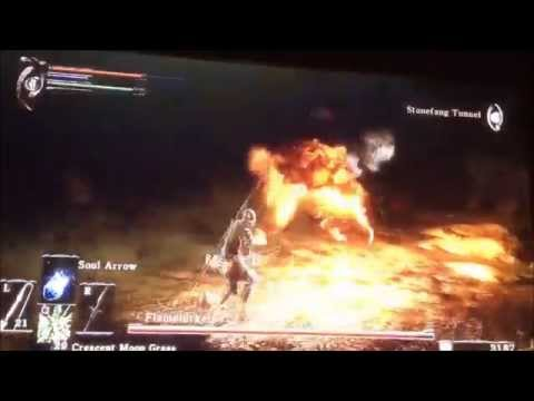 Matando boss flamelorker e corta caminho mundo 2-2