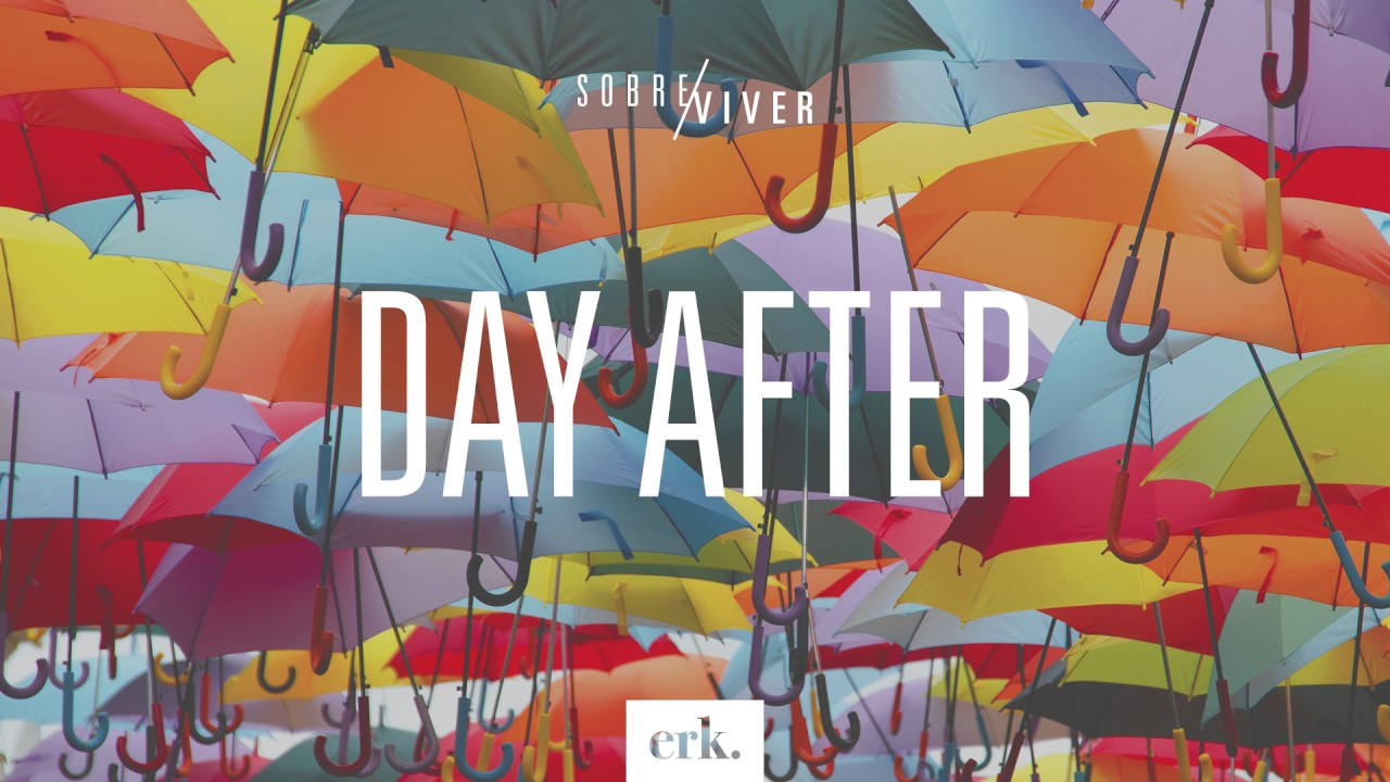 Sobre Viver #136 - Day After / Ed René Kivitz