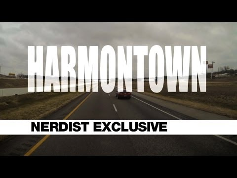 HARMONTOWN Official SXSW Trailer - Nerdist Exclusive