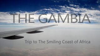 GAMBIA NEWS WITH SARJO BARROW 16TH JANUARY