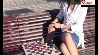 Delia Duca Miss Universe Romania 2012 Realitatea TV