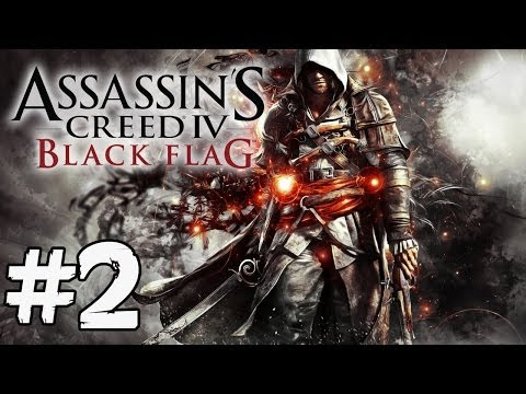 Assassin's Creed 4 Black Flag - Playthrough #2 [FR][HD]