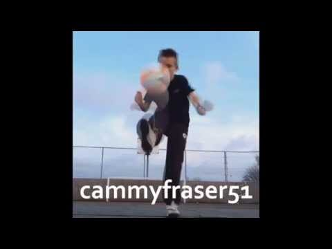 Trans World Soccer Clip of the Day - 17/10/2014 - Freestyle Friday