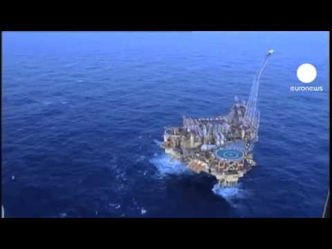 TOTAL~ North Sea gas leak.