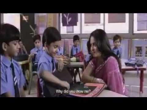 Pooja Umashankar As Beautiful Teacher! video