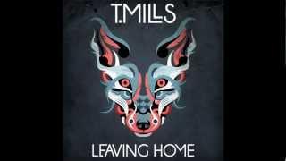 Watch T. Mills It