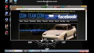 tutorial jak nainstalovat mod do street legal racing redline