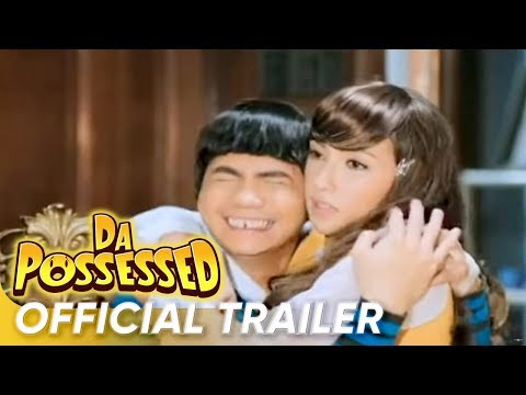 Da Possessed Full Trailer