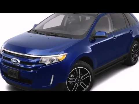 2013 Ford Edge Video