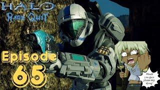 """""""Friend and Foe Alike"""" Halo Rage Quit! w/Master MariK Episode 65"""