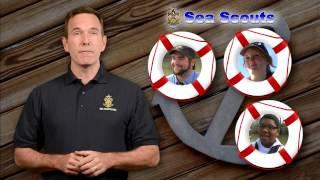 BSA Sea Scouts