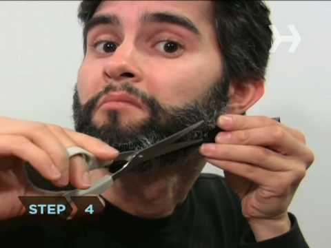how to trim your beard youtube. Black Bedroom Furniture Sets. Home Design Ideas
