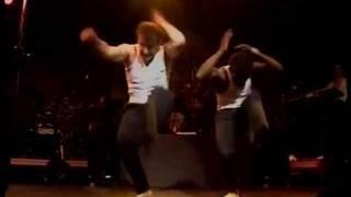 Johnny Clegg Savuka Dance Heineken Concerts 97