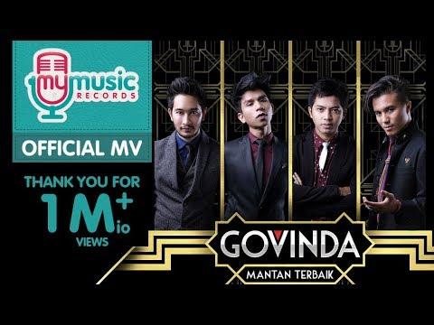 GOVINDA - Mantan Terbaik (Official Music Audio)