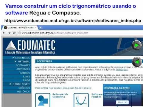 Trigonometria Aula 2.