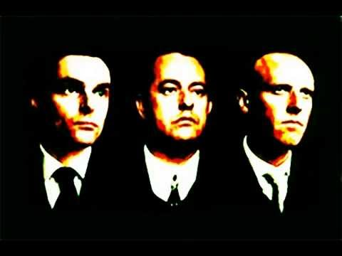 Heaven 17 - Resurrection Man