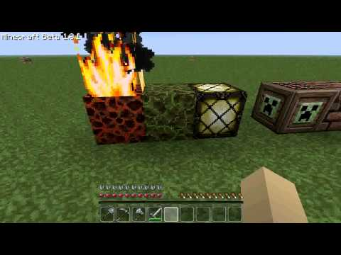 Minecraft Texture Pack Showcase #4: John Smith
