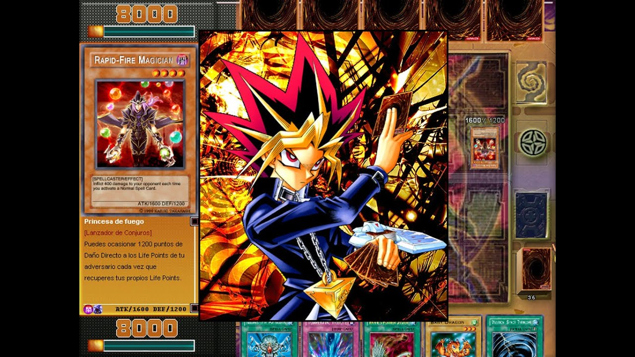 Descargar Juegos De Yugioh Power Of Chaos Para Pc Gratis Download