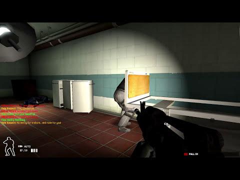 SWAT 4 Hard & Lethal - 10 (Trauma Center Terror)