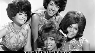 The Marvelettes - I'll Keep Holding On