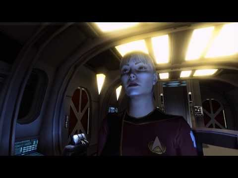 Star Trek - DIStant COusins - The Movie