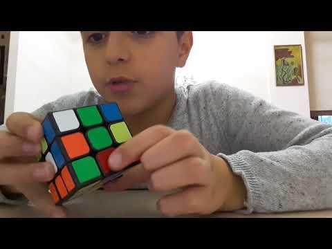 Inchpes havaqel Kubik Rubik 3x3 #1