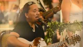 Hawaiian Airlines' Pau Hana Thursdays at Pershing Square - Keali'i Reichel LIVE