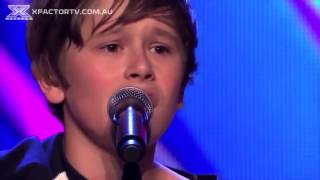 Best Guitar Audition #005 [HD] [X-Factor]