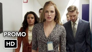 "DC's Legends of Tomorrow 2x14 Promo ""Moonshot"" (HD) Season 2 Episode 14 Promo"