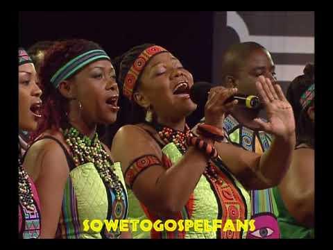 Soweto Gospel Choir - Live at the NMT - Izwi Lahlab'Inhliziyo Yami