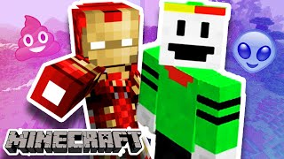 WOULD YOU RATHER?!   Minecraft