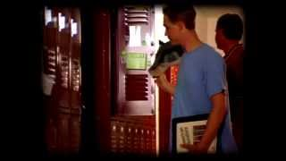 Watch Blaine Larsen In My High School video