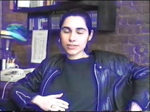 PJ Harvey EPK (Electronic Press Kit) 1993