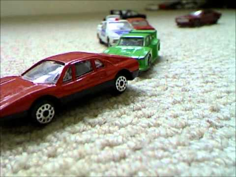 cool racing toy cars animation  MUST WATCH!!!