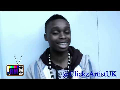 Realmedia -Clickz Artist - Click Clack Boom Freestyle-@ClickzArtistUk