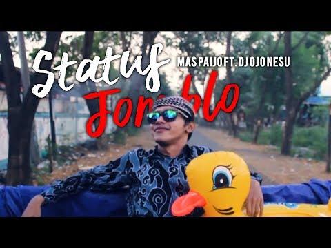 MAS PAIJO ft. DJ OJO NESU - Status Jomblo