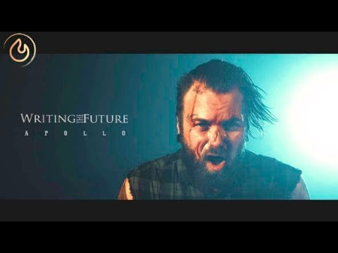 Writing The Future - Apollo (Official Music Video)