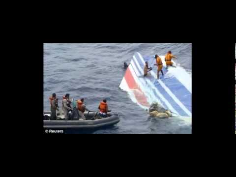 Malaysia Airlines MH370 underwater hits back